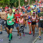 Bermuda Marathon Weekend 10K Race, January 13 2018-3868