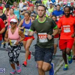 Bermuda Marathon Weekend 10K Race, January 13 2018-3869