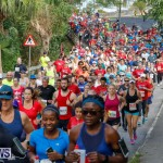 Bermuda Marathon Weekend 10K Race, January 13 2018-3879