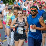 Bermuda Marathon Weekend 10K Race, January 13 2018-3896
