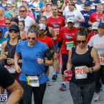 Bermuda Marathon Weekend 10K Race, January 13 2018-3926