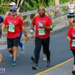 Bermuda Marathon Weekend 10K Race, January 13 2018-3950