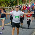 Bermuda Marathon Weekend 10K Race, January 13 2018-3970