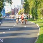 Bermuda Marathon Weekend Marathon and Half Marathon, January 14 2018-5789