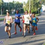 Bermuda Marathon Weekend Marathon and Half Marathon, January 14 2018-5793