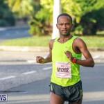 Bermuda Marathon Weekend Marathon and Half Marathon, January 14 2018-5800