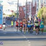Bermuda Marathon Weekend Marathon and Half Marathon, January 14 2018-5802