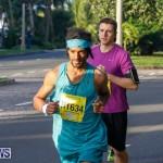 Bermuda Marathon Weekend Marathon and Half Marathon, January 14 2018-5809