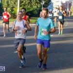 Bermuda Marathon Weekend Marathon and Half Marathon, January 14 2018-5811