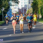 Bermuda Marathon Weekend Marathon and Half Marathon, January 14 2018-5830