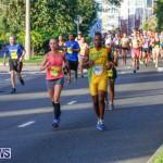 Bermuda Marathon Weekend Marathon and Half Marathon, January 14 2018-5834