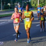 Bermuda Marathon Weekend Marathon and Half Marathon, January 14 2018-5836