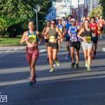 Bermuda Marathon Weekend Marathon and Half Marathon, January 14 2018-5841