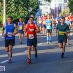 Bermuda Marathon Weekend Marathon and Half Marathon, January 14 2018-5844