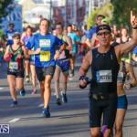 Bermuda Marathon Weekend Marathon and Half Marathon, January 14 2018-5849