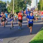 Bermuda Marathon Weekend Marathon and Half Marathon, January 14 2018-5855