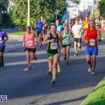 Bermuda Marathon Weekend Marathon and Half Marathon, January 14 2018-5861
