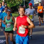 Bermuda Marathon Weekend Marathon and Half Marathon, January 14 2018-5863