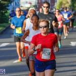 Bermuda Marathon Weekend Marathon and Half Marathon, January 14 2018-5871
