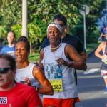 Bermuda Marathon Weekend Marathon and Half Marathon, January 14 2018-5872