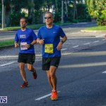 Bermuda Marathon Weekend Marathon and Half Marathon, January 14 2018-5875