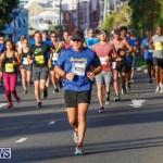 Bermuda Marathon Weekend Marathon and Half Marathon, January 14 2018-5877