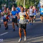Bermuda Marathon Weekend Marathon and Half Marathon, January 14 2018-5883