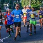 Bermuda Marathon Weekend Marathon and Half Marathon, January 14 2018-5889
