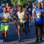 Bermuda Marathon Weekend Marathon and Half Marathon, January 14 2018-5891