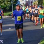 Bermuda Marathon Weekend Marathon and Half Marathon, January 14 2018-5894