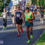 Bermuda Marathon Weekend Marathon and Half Marathon, January 14 2018-5899