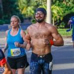 Bermuda Marathon Weekend Marathon and Half Marathon, January 14 2018-5904