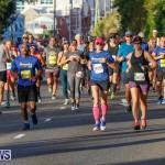 Bermuda Marathon Weekend Marathon and Half Marathon, January 14 2018-5906