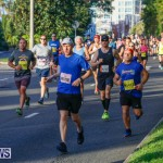 Bermuda Marathon Weekend Marathon and Half Marathon, January 14 2018-5916