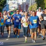 Bermuda Marathon Weekend Marathon and Half Marathon, January 14 2018-5938