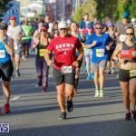 Bermuda Marathon Weekend Marathon and Half Marathon, January 14 2018-5948
