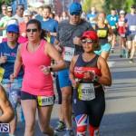 Bermuda Marathon Weekend Marathon and Half Marathon, January 14 2018-5956