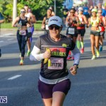 Bermuda Marathon Weekend Marathon and Half Marathon, January 14 2018-5966
