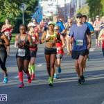 Bermuda Marathon Weekend Marathon and Half Marathon, January 14 2018-5969