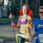 Bermuda Marathon Weekend Marathon and Half Marathon, January 14 2018-6047