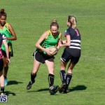 Bermuda Womens Rugby, January 20 2018-3007