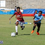Boys Bermuda School Sports Federation All Star Football, January 20 2018-3077