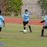 Boys Bermuda School Sports Federation All Star Football, January 20 2018-3085