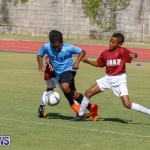 Boys Bermuda School Sports Federation All Star Football, January 20 2018-3087