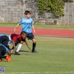 Boys Bermuda School Sports Federation All Star Football, January 20 2018-3091