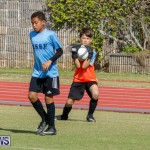 Boys Bermuda School Sports Federation All Star Football, January 20 2018-3104