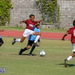 Boys Bermuda School Sports Federation All Star Football, January 20 2018-3111