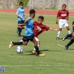 Boys Bermuda School Sports Federation All Star Football, January 20 2018-3120