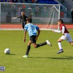Boys Bermuda School Sports Federation All Star Football, January 20 2018-3130
