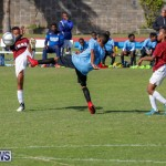 Boys Bermuda School Sports Federation All Star Football, January 20 2018-3134